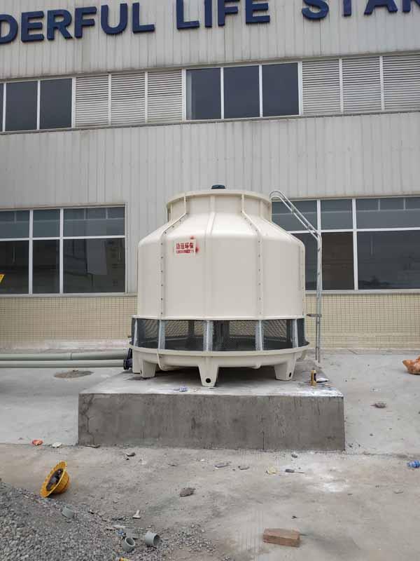 四川罗江GL-125T冷却塔