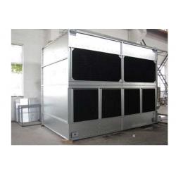 方形横流闭式冷却塔