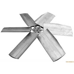 陕西冷却塔专用铝合金风机