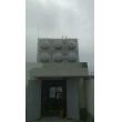 郫县红光30立方不锈钢保温水箱