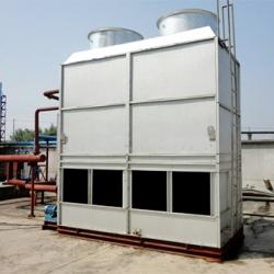 陕西闭式冷却塔