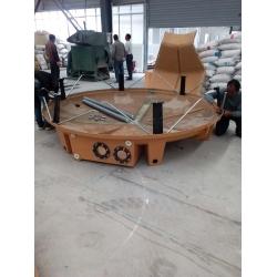 贵阳龙里1台125吨塔工程安装陕西工程案例