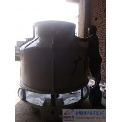 贵州兴义50吨冷却塔工程案例